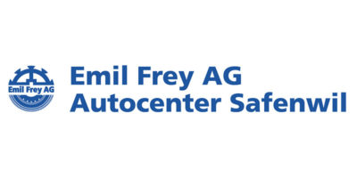Emil Frey AG Safenwil Logo