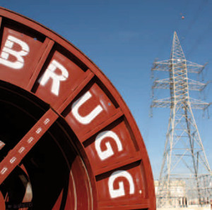 Introducing our Silver Partner: Brugg Group