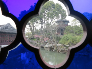 Day 11: Suzhou Sightseeing