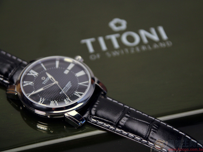 Introducing Partners: Titoni – A success story in China from a pioneering family business