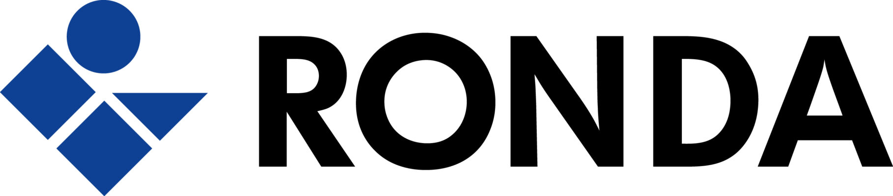 Ronda AG Logo