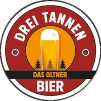 Drei Tannen Bier Logo