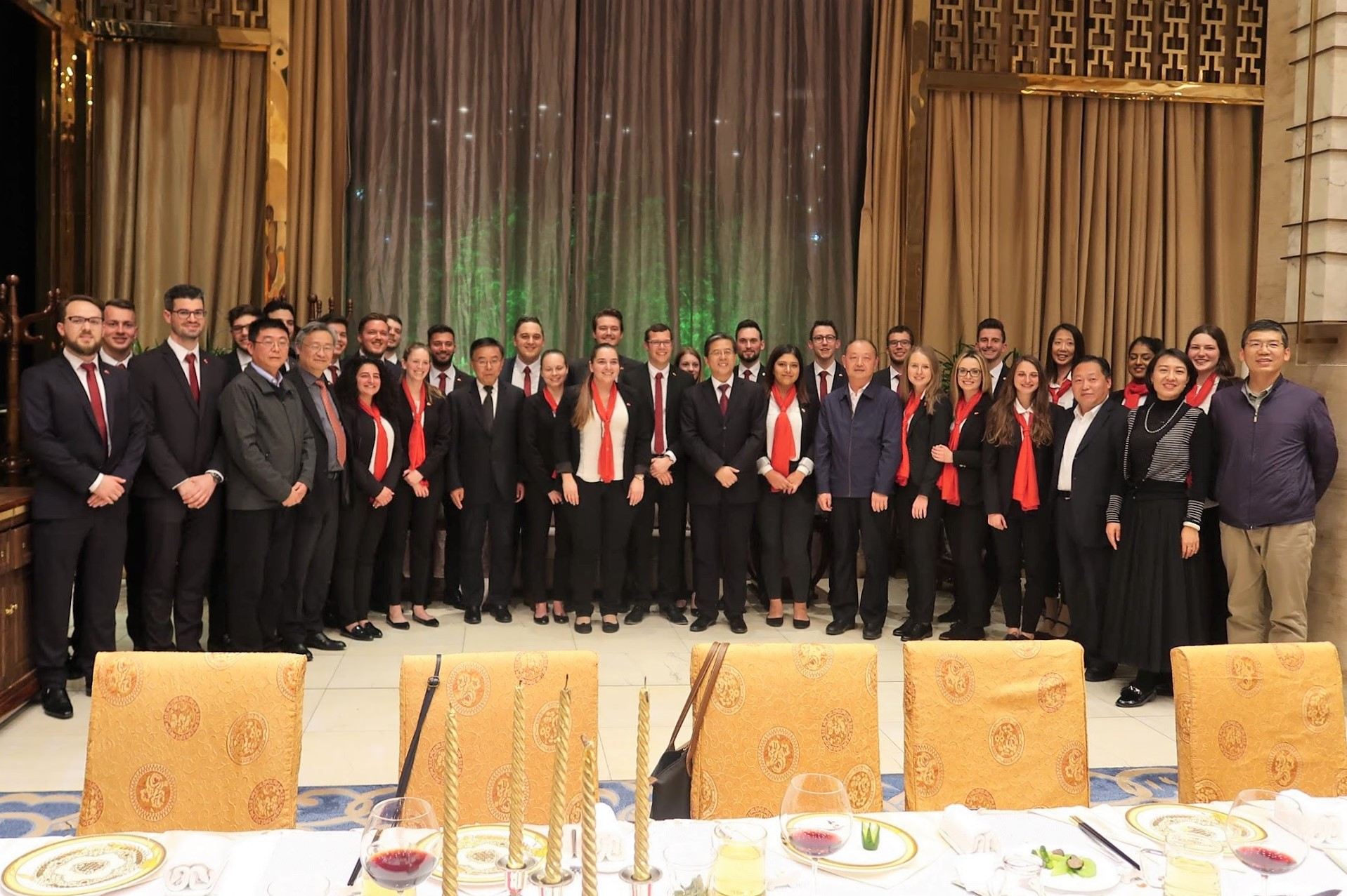 lanzhou gsfao banquet insight china 2019