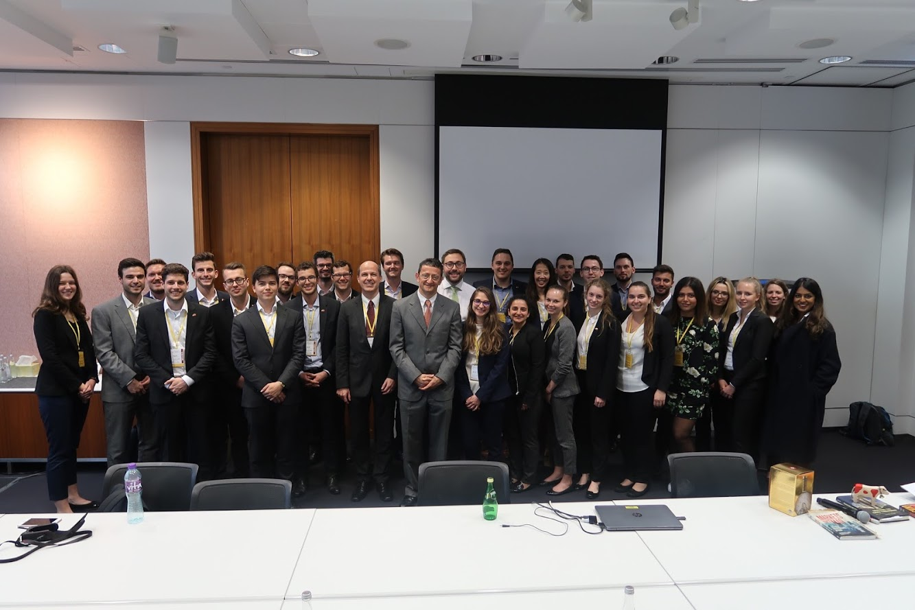 insight china 2019 at ubs group picture