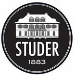 studer gin logo