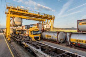 Introducing Platinum Partner 2020: Bertschi AG