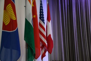 Preparatory Seminar 2020, Day 1 – Entering the World of China