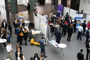 Preparatory Seminar, Day 5 – Career Fair, a Last Get Together and a Big Thank You