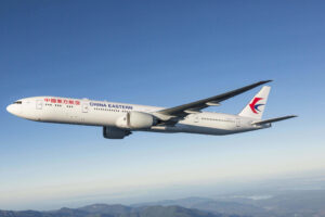 China's Aviation Industry on the Rise