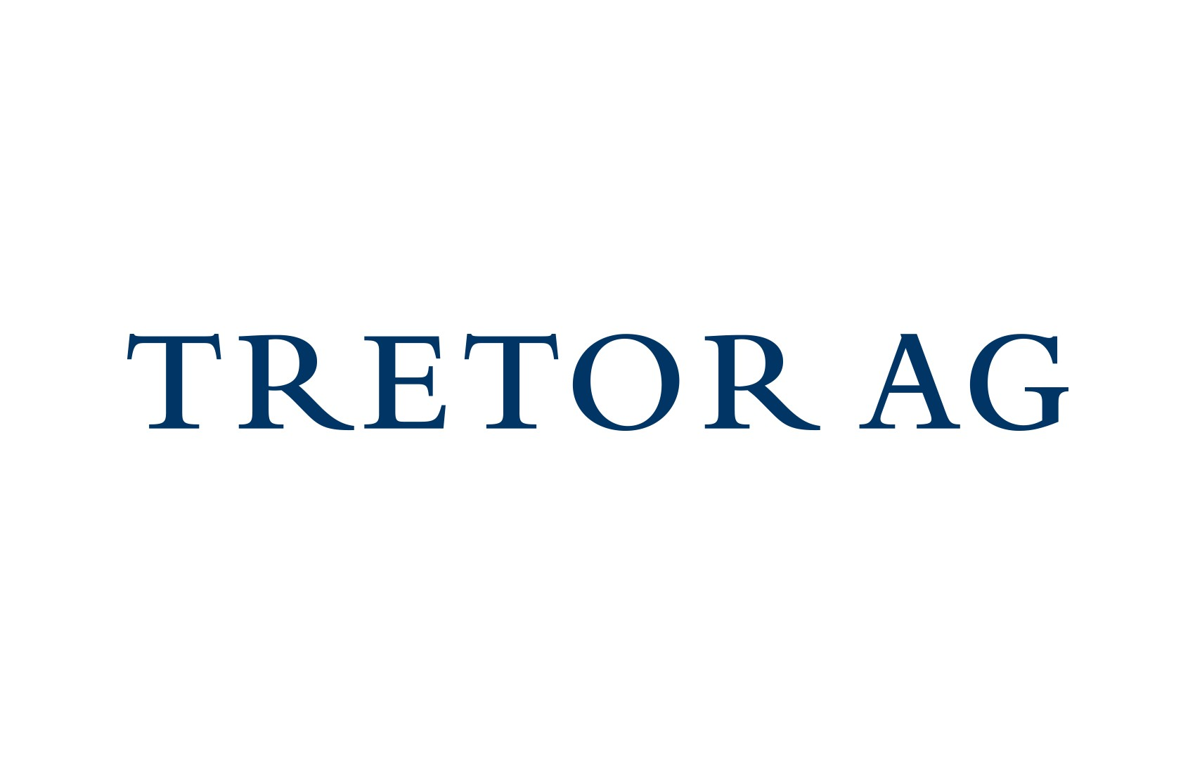 Introduction of our Supporter 2021: TRETOR