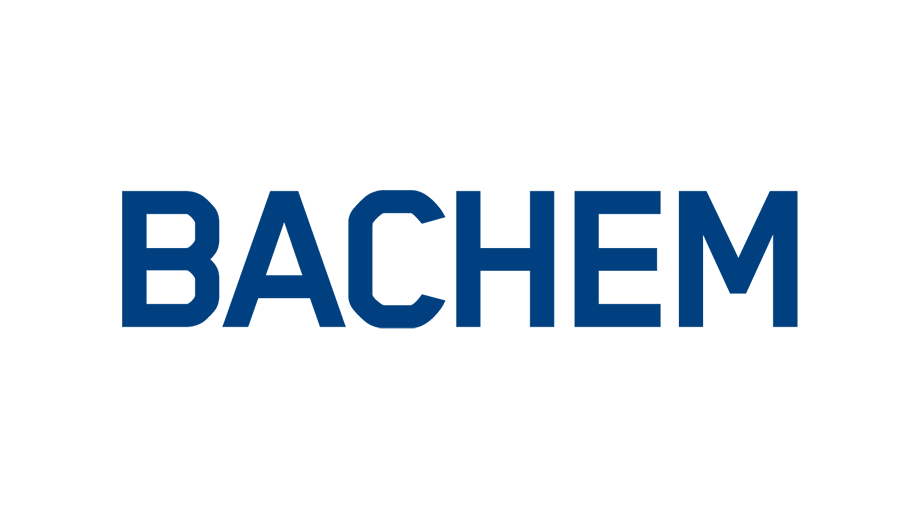 Introduction of our Joint Gold Partner: Bachem