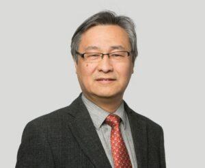 Yufan Jiang, Supervisor of Insight China